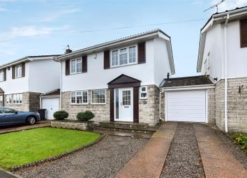 Thumbnail 4 bed detached house for sale in Oak Grove, Easton-In-Gordano, Bristol