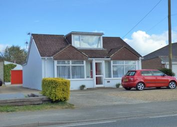 Thumbnail 3 bed bungalow for sale in Canterbury Road, Densole, Folkestone