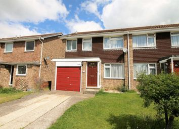 Thumbnail 3 bed end terrace house to rent in Brook Gardens, Emsworth