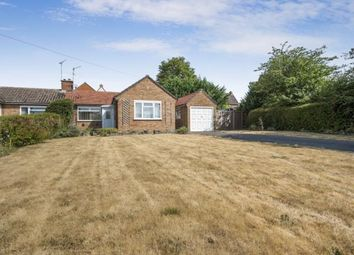 Thumbnail 2 bedroom bungalow for sale in Crawford Close, Bidford-On-Avon, Alcester, Warwickshire
