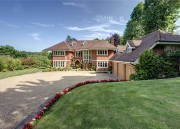 Mill Lane, Chalfont St Giles, Bucks HP8. 6 bed detached house for sale