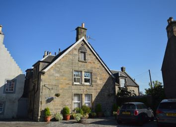 Thumbnail 2 bed flat for sale in Sandhaven, Culross, Dunfermline