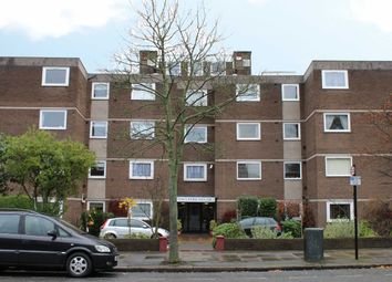 Thumbnail 3 bed flat for sale in Hillcrest Road, London
