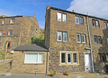 Thumbnail 2 bedroom cottage for sale in Lea Lane, Netherton, Huddersfield