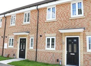 Thumbnail 2 bed property for sale in Westburn Village, Hebburn, County Durham