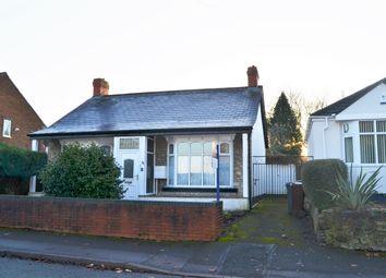 2 bed bungalow for sale in Meadow Lane, Coseley, Bilston WV14