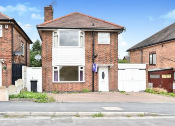 Thumbnail 3 bed property to rent in Jackson Avenue, Mickleover, Derby