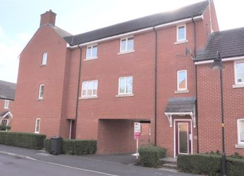 Thumbnail 1 bedroom flat for sale in Spitalcroft Road, Devizes