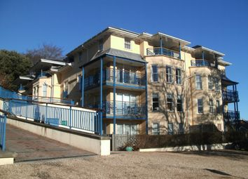 Thumbnail 1 bedroom flat for sale in Higher Warberry Road, Torquay