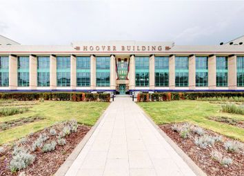 Thumbnail 2 bed flat for sale in Hoover Building, Western Avenue, Perivale, London