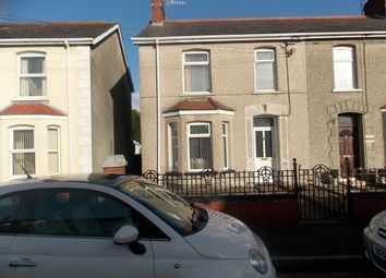 Thumbnail 3 bed semi-detached house for sale in Ashburnham, Burry Port