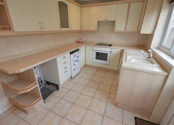 Thumbnail 2 bed terraced house for sale in Pollards Fields, Ferrybridge, Knottingley