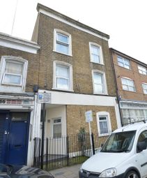 Thumbnail 1 bed flat for sale in Park Lane, Tottenham, London
