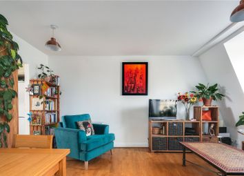 Thumbnail 1 bed flat for sale in Oakley Yard, Bacon Street, London