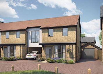 """The Fen"" at ""The Fen"" At Biggs Lane, Arborfield, Reading RG2. 2 bed property for sale"