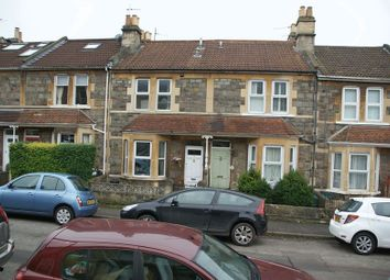 4 bed terraced house for sale in St. Johns Road, Lower Weston, Bath BA1