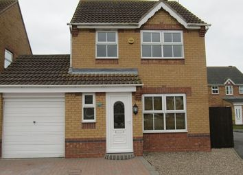 Thumbnail 3 bed property to rent in Bowmont Way, Hull