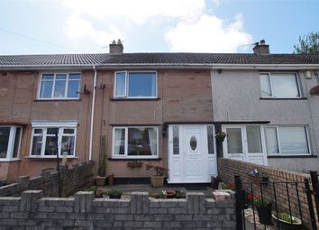 Thumbnail 2 bed terraced house for sale in Queens Close, Whitehaven, Cumbria