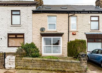 Thumbnail 4 bed terraced house for sale in Slinn Street, Sheffield, South Yorkshire