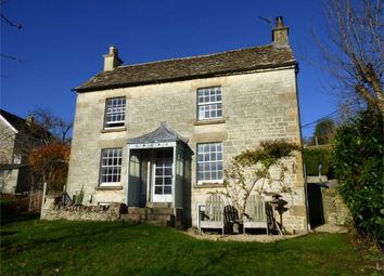 Thumbnail 3 bed detached house for sale in Old Hill, Avening, Tetbury