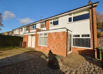 Thumbnail 3 bed end terrace house for sale in Wood End, Park Street, St. Albans