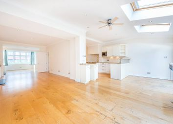 Thumbnail 5 bed property to rent in Delamere Road, Ealing