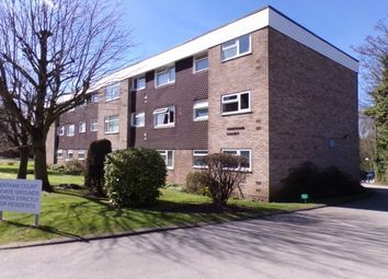 Thumbnail 2 bed flat to rent in Fentham Court, Ulverley Crescent, Solihull