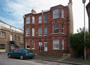 Thumbnail 2 bed flat for sale in Cliftonville Avenue, Cliftonville, Margate