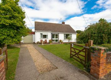 Thumbnail 3 bed bungalow for sale in Barcroft Crescent, Wrantage, Nr Taunton