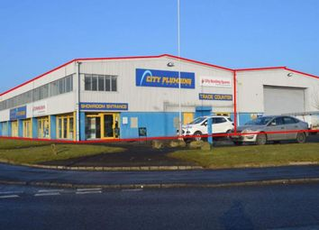 Thumbnail Retail premises to let in Units A & B, 1 Faraday Street, Dundee
