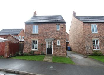 Thumbnail 3 bed detached house for sale in Yoxall Drive, Kirkby, Liverpool