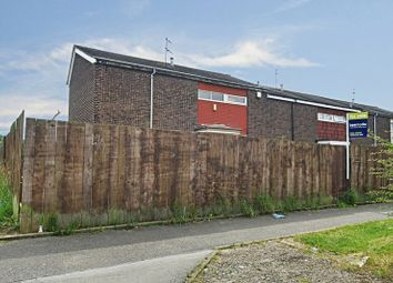 Thumbnail 3 bed terraced house for sale in Newlyn Close, Bransholme, Hull