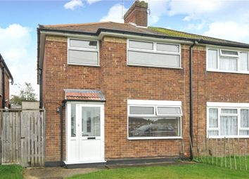 Thumbnail 3 bed semi-detached house for sale in Woodlands Avenue, Ruislip, Middlesex