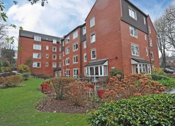 Thumbnail 1 bed property for sale in Retirement Apartment, Bryngwyn Road, Newport