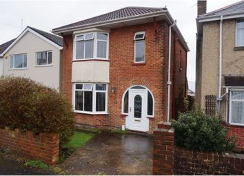 3 bed detached house for sale in Lacey Crescent, Oakdale, Poole BH15