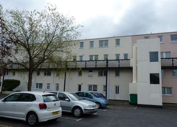 Thumbnail 2 bed flat to rent in 16 Samson Close, Gosport