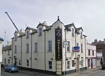 Thumbnail Retail premises for sale in The Commercial, High Street, Cleator Moor, Cumbria