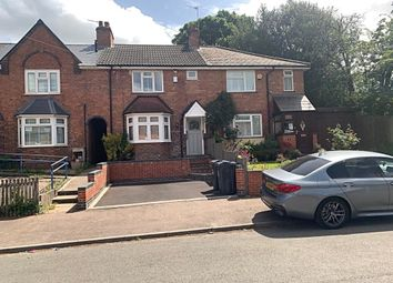 Thumbnail 3 bed terraced house to rent in Vimy Road, Moseley, 3 Bedroom Terrace