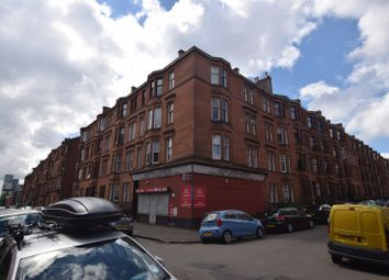 Thumbnail 1 bed flat for sale in 17 Apsley Street, Glasgow