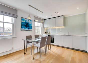 Thumbnail 1 bed flat to rent in Wykeham House, 10-12 Bramber Road, London