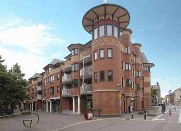Thumbnail 1 bedroom studio to rent in The Heyes, Gloucester Green, Oxford, Oxfordshire