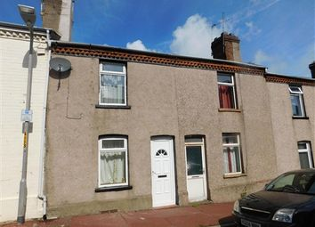 Thumbnail 2 bed property to rent in James Street, Barrow In Furness