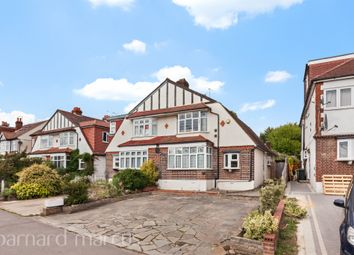 Thumbnail 3 bed semi-detached house for sale in Ewell By Pass, Ewell, Epsom