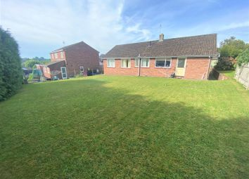 Thumbnail 3 bed detached bungalow for sale in Southfield Road, Coleford