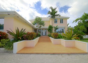 Thumbnail 3 bed property for sale in E.P. Taylor Dr, Nassau, The Bahamas