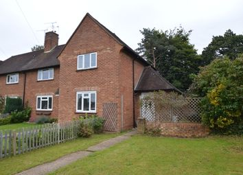 Thumbnail 2 bed maisonette to rent in Croft Road, Witley