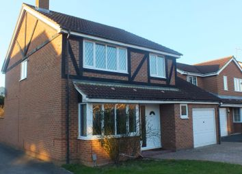 Thumbnail 4 bed property to rent in Foster Road, Abingdon
