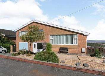 Thumbnail 4 bed detached house for sale in Bryn Aber, Holywell, Flintshire, North Wales