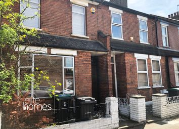 Thumbnail 3 bed terraced house to rent in Hanbury Road, London