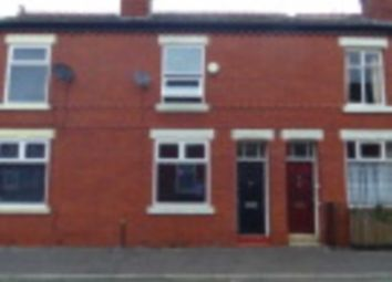 Thumbnail 3 bed terraced house for sale in Elleray Road, Salford